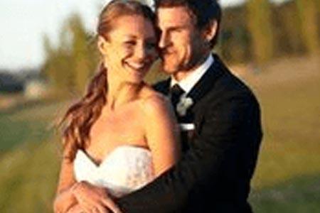 Laura neuman wedding