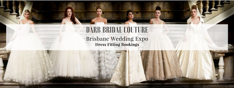 Bridal wedding expo brisbane