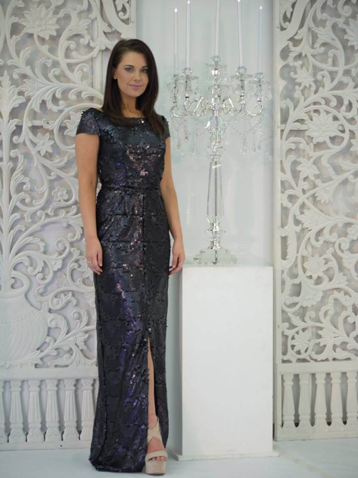 Jk Couture Designs Ideal Bride