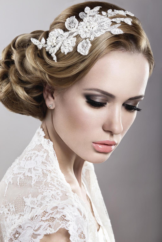 wedding makeup - ideal bride