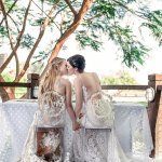Two Brisbane Brides Say 'I DO' In Style…….