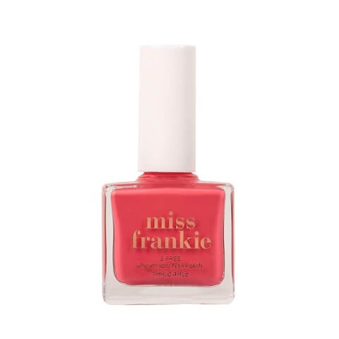 Miss Frankie's new summer shades are poppin'!        - Ideal