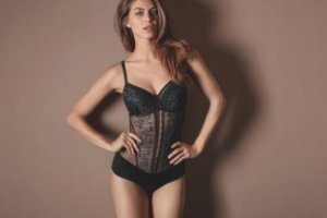 All You Need Is Love…..And Lingerie….