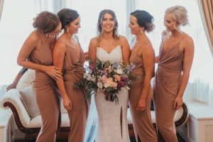 5 Bridesmaid Dresses We Know You'll Love……