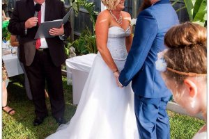 How to Choose a Celebrant….