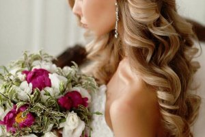 The Best Bridal Hair Pieces For All Kinds Of Hairstyles….